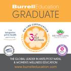 Burrell Education Graduate